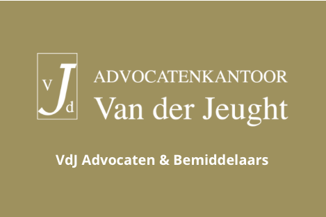 Logo 3 VdJ Advocaten